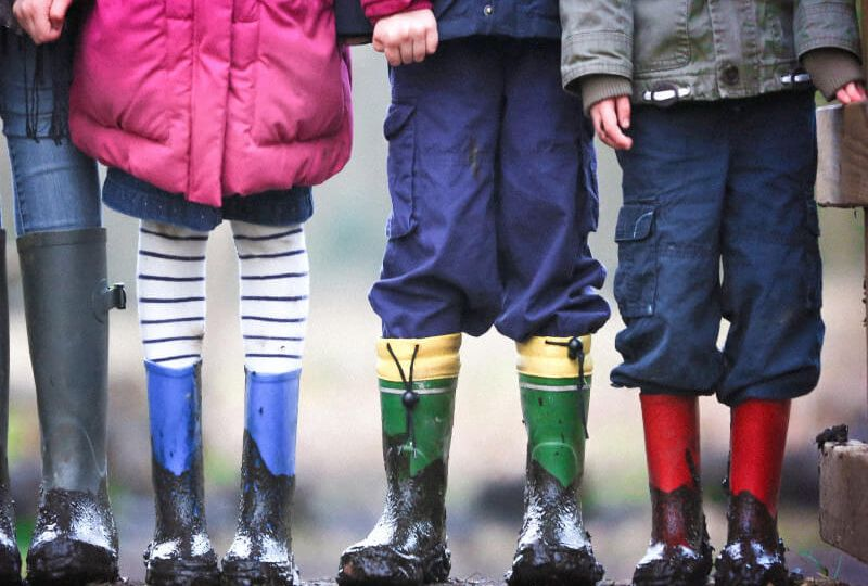 kids wellies blog