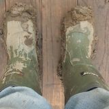 muddy-wellies