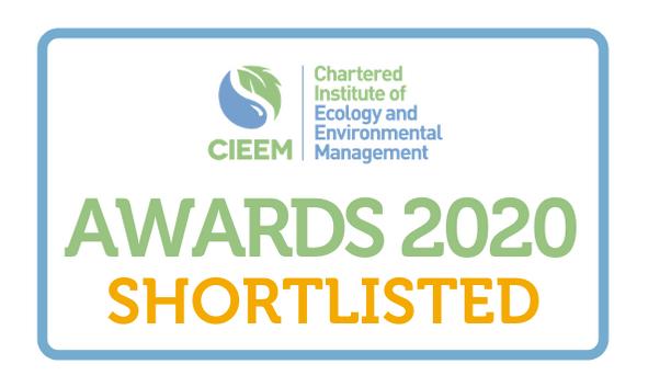 AWARDS 2020 shortlisted logo